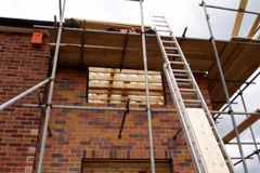 trusted extension quotes Orgreave